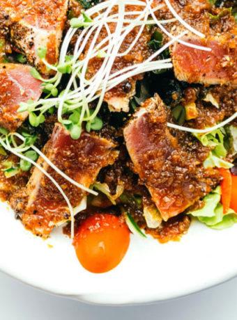 healthy diet plans keto