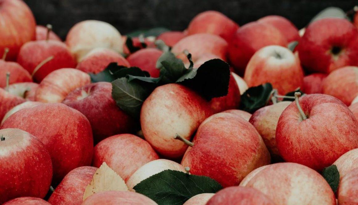 super foods apples