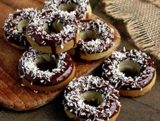 keto donut