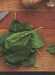 health benefits spinach featured
